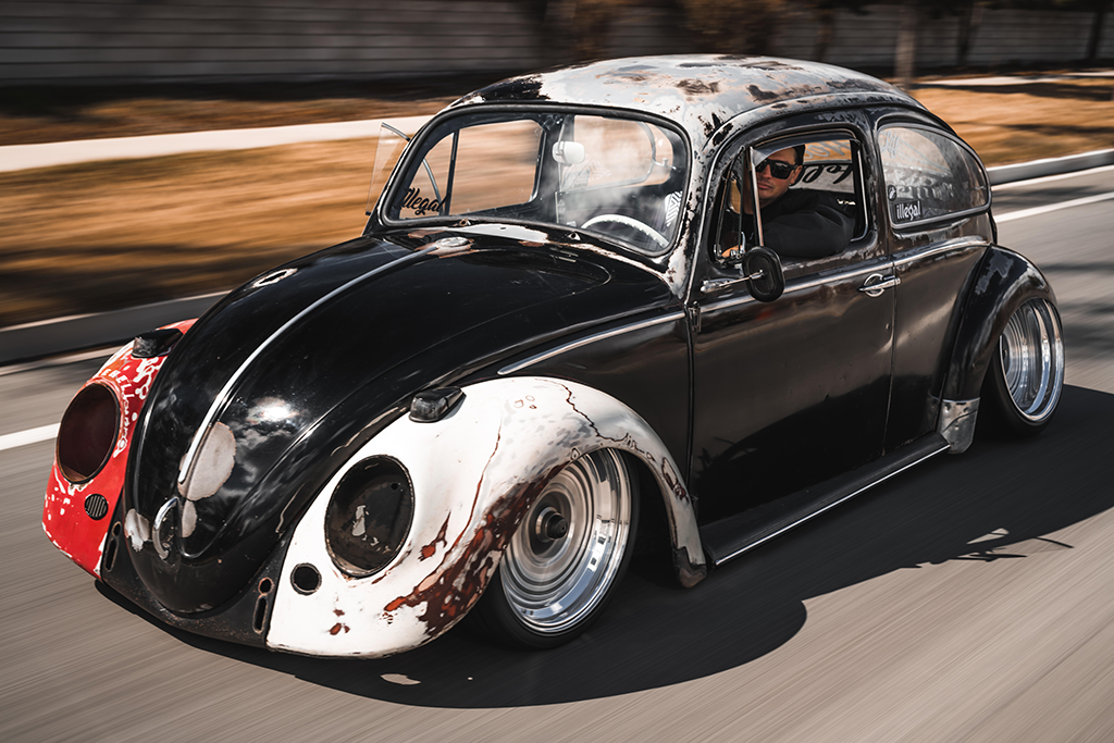 vw bug newsletter